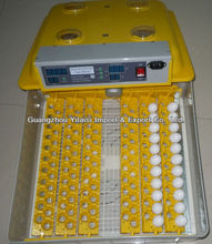 Mini Egg Incubator for 132 quail eggs 2013 best seller with CE Certificate