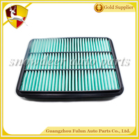 High Quality Hot Sale air filter replacements for Toyota Prado Auto Air Filter 17801-30040 Car Spare Parts