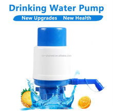 Cheaper Manual Drinking Water Pump for Bottled Water