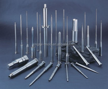 Excellent supplier for custom straight pin mold insert with good quality