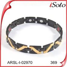 Bracelet Men For Sale New Products 2015 Bio Magnetic Bracelet