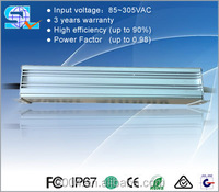 waterproof led power supply/12v 3a power supply/bulk power bank supply