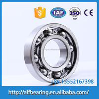 High quality with best price Deep groove ball bearing 6018-2rs