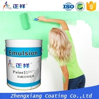 low price interior exterior wall primer paint