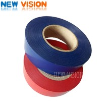 Different length and width is available pvc electrical tape/wrapping tape/electricity insulating tape