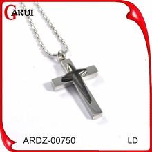 Cheap present for mother pendants cross pendant bulk sale pendant necklace