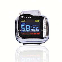 Three High and diabetics 11 lasers and 1 nasal cavity laser beam bio dual function laser watch