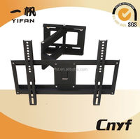 180 degrees swivel tv wall mount HQA005B for M