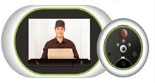 720P HD wifi video doorbell with mobile phone smart bell APP open the door
