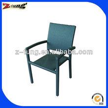 stack rattan/wicker chair for outdoor ZT-1032C