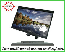Made in Taiwan High Quality Large 4K Resolution Advertising Touch Screen Panel