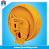 replacement parts genuine excavator idler roller