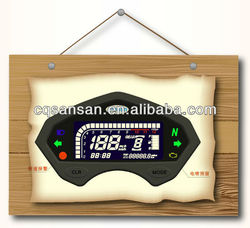LED Motorcycle Panel dealer digital speedometer