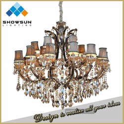 Candelabras centerpieces alibabas crystal cristal light