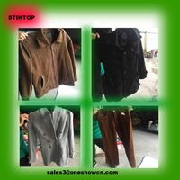 WINTER Cheapest used wool clothes name brand used clothes used clothes japan