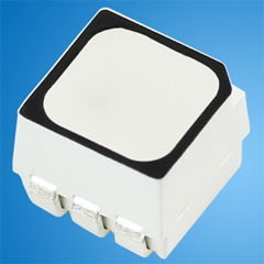 2.8mm Height 5050 RGB SMD LED with 2 years warranty
