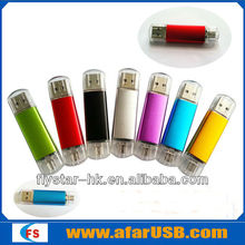 USB Factory!! On-The-Go USB Flash drives; On The Go USB; 2013 New USB Stick