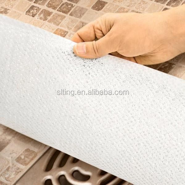 Badkamer tapijt
