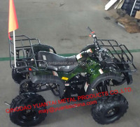 "8"" wheel of 110cc Automatic ATV"