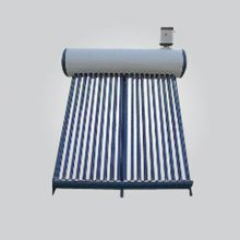 Pure High Efficiency Etc Tube Solar Water Heater