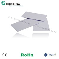 EPC Gen2 RFID Card for Standardalone rfid Door Access Control
