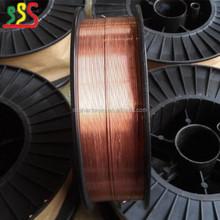 Made in China best AWS BIN ER70S-6 welding wire (skype: helenlee558)