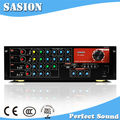 Sasion av-3828b 80w+80w 2.0 canal de amplificadores de potencia para la venta