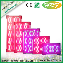 2015 High Quality 5W Led Chips Quiet Fanless Led Grow Lights 300w 600w 900w 1200w LED grow light ,grow light led, grow led light