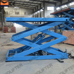mechanical lifting devices