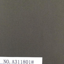 two-twill sides Close grain, stylish, moderate thickness combed cotton 2/2 fabric