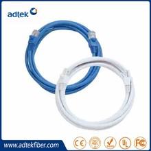 Factory Wholesale UTP Cat5 Cat5e Ethernet Cable