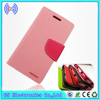New Product PU Leather Flip Funky Mobile Phone Case For Asus Zenfone 5