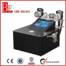 vacuum 40KHz cavitation ultrasound slim fit weight loss machine