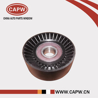 High Performance Fan Belt Pulley / Tensioner Pulley for Toyota COROLLA 1ZZFE 16603-22020 Car Auto Spare Parts