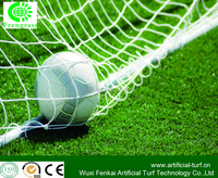 light green and dark green low price sports artificial turf /sod grass lawn for soccer .WF-BS1