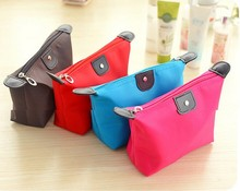 new design ladies travel cosmetic bag toilet bag