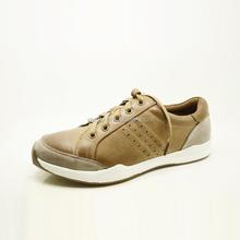 Flexible suela de goma cómodo fittness hombres payless calzado deportivo