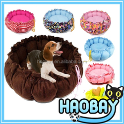 all color hot selling haobay pet products factory direct wholesale dog cat house