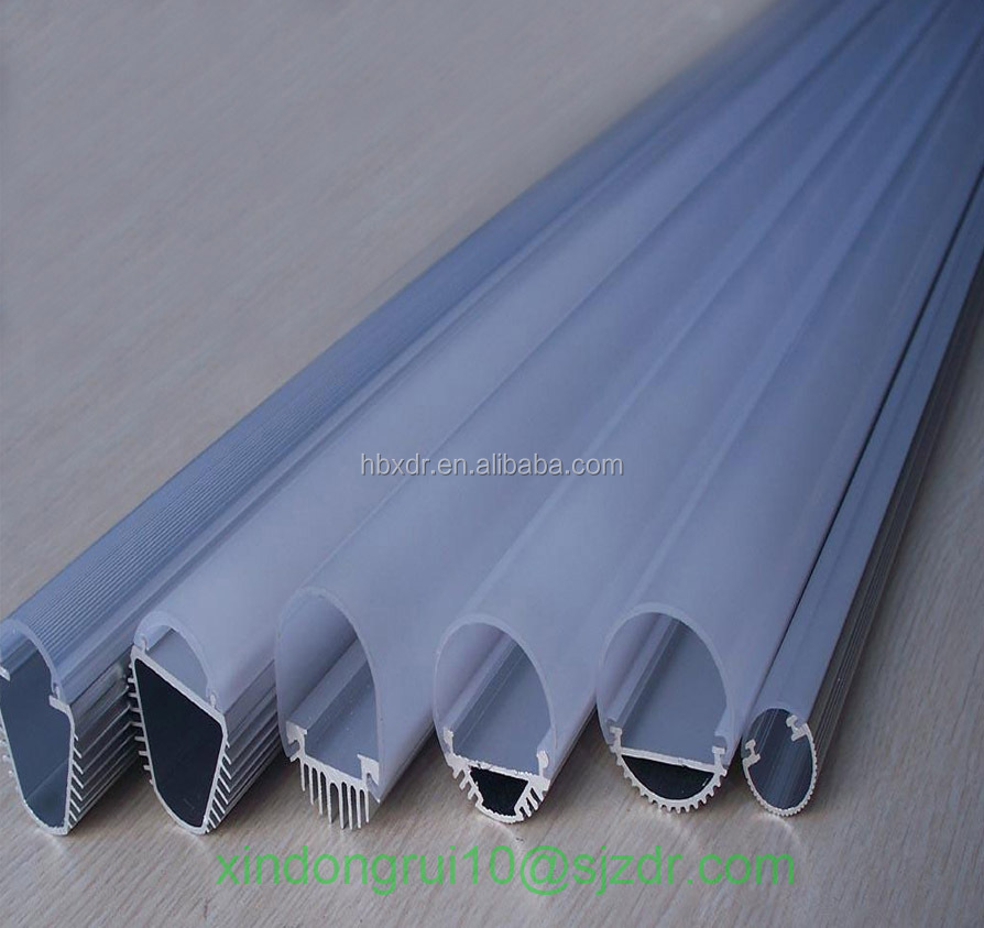 Aluminum Profile For Flex Face Light Box Aluminum Led