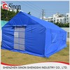 high quality south africa canvas army tent