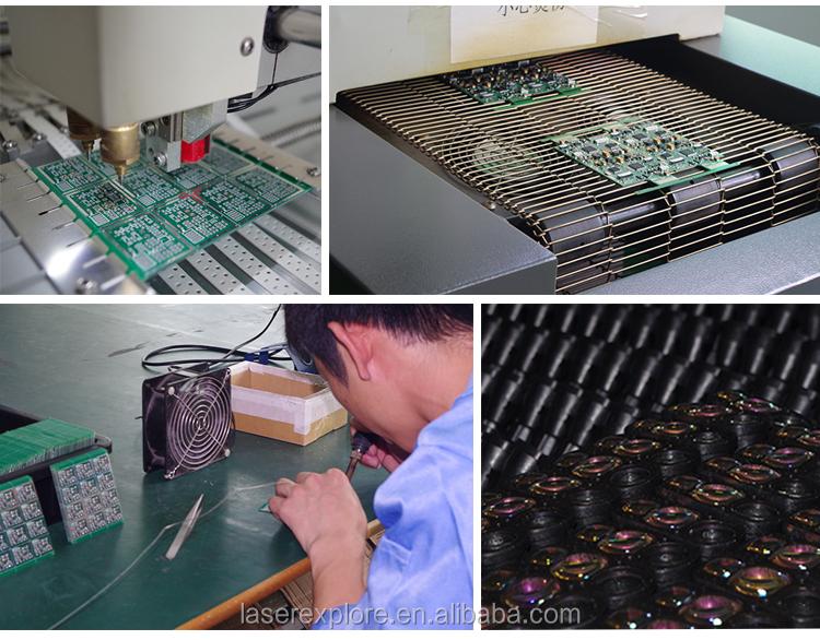 SMT production