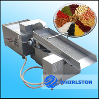 whirlston multifunctional sortex seed cleaning machine 2000-2500 kg/h