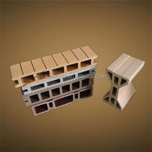 WPC profile/extrusion die/extrusion tooling