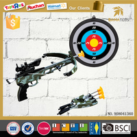 Wholesale hunting triangle bow and arrow toy china archery bow for sale
