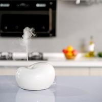 GX-diffuser brand electric diffuser & air humidifier as ceramic bathroom accessories set for clean air GX-06K