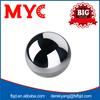 Good quality suj2 g500 hollow metal chrome steel ball