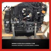 4TNV84T engine assembly direct injection DI engine assy