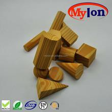 Wooden EVA toy bricks good to children intellectual development