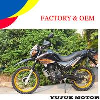 High quality 200cc off road dirt bike/cheap mini motorcycle/gas powered dirt bike for kids
