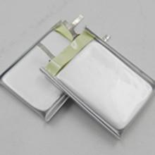 small lithium ion battery 3.7v 120mah XTY202030